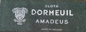 ドーメル生地