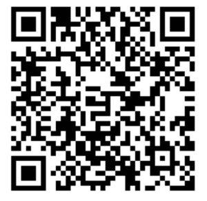 line公式QRコード