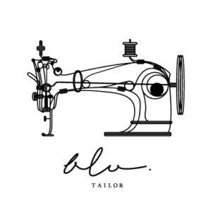 TAILOR bluのロゴマーク